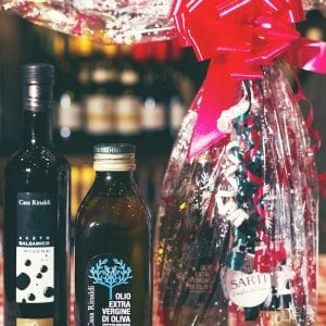 Oil & Vinegar Gift Set - Sarti