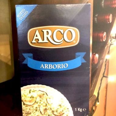 Arborio Risotto Rice