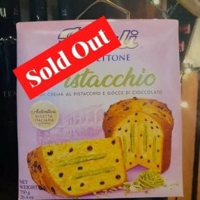 Pistacchio Panettone - Sold Out