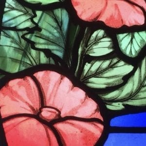 Stained Glass Class - 2 Days - Glasgow