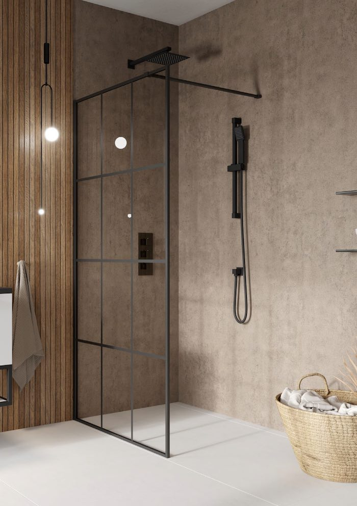 accessible wet room - Glasgow