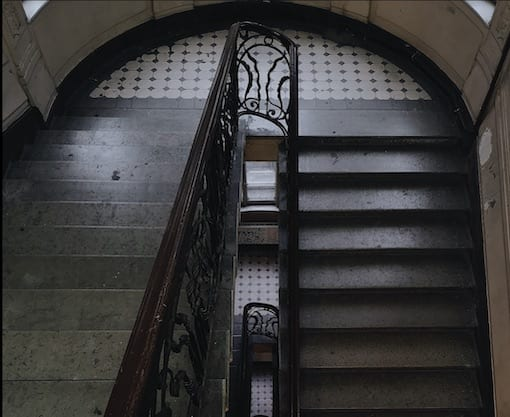 stair cleaning & close cleaning Glasgow - Prestige Commercial Cleaning Ltd