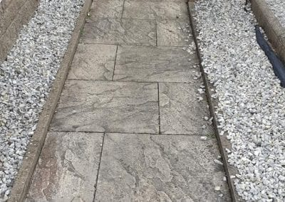 Path cleaning 2 - Glasgow & Paisley