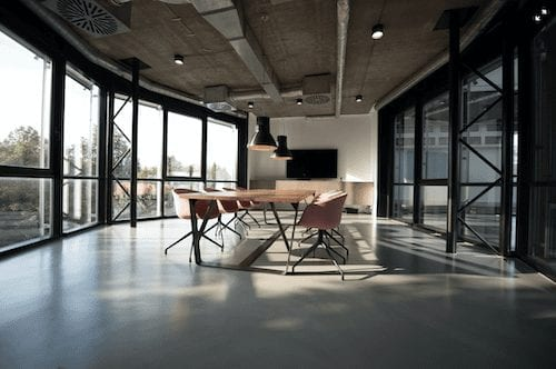 office deep cleaning - Glasgow
