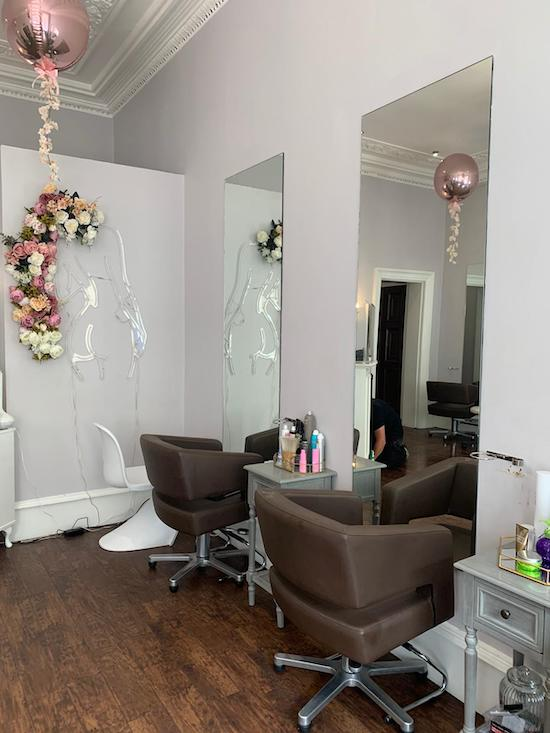 Hair Salon Deep Cleaning Glasgow - Prestige Commercial Cleaning