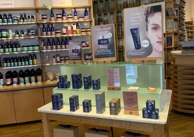Deep Cleaning - Neal's Yard Remedies