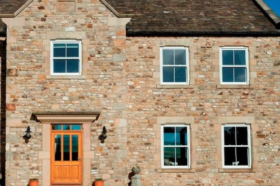 Domestic Glaziers Glasgow  - D & N Glass Company