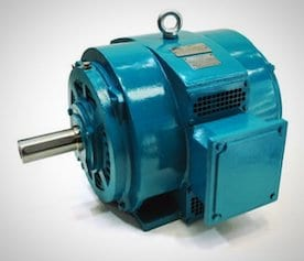 Brook Crompton Drip Proof IP23 Electric Motors