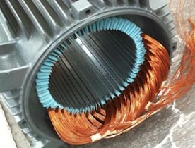 Electric Motors - PPU Ltd