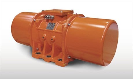 MVE Increased Safety Vibrator Motor - PPU, Premium Power Units
