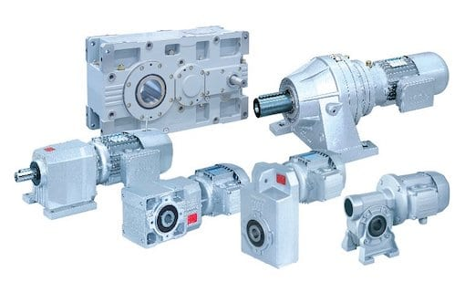 Bonfiglioli Geared Motors - PPU Ltd - Premium Power Units