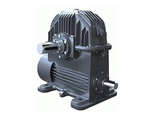 Radicon Geared Motors - PPU Ltd - Premium Power Units