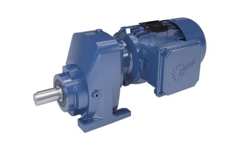 Nord Nordcloc.1 Helical Gear Motors