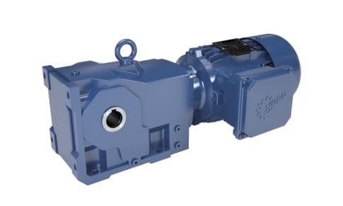 Nord UnicaseBevel Gear Motors