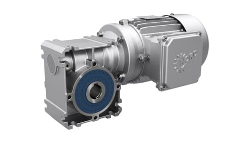 Nord Universal SI Worm Gear Motor