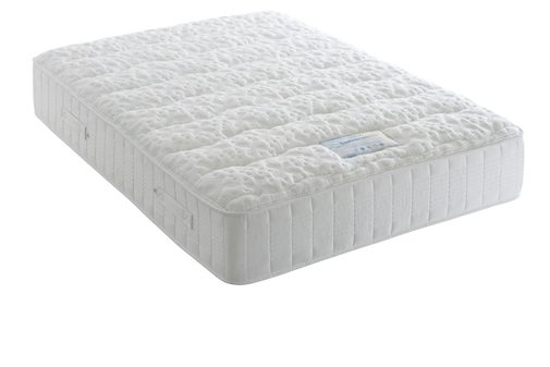 Annan 1500 Mattress - Clyde Bed Centre