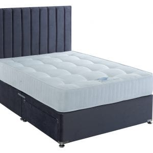 Ortho Perfection - Orthopaedic Divan Bed Set