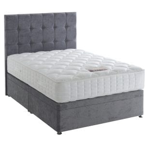 Deveron 1000 Divan Bed Set
