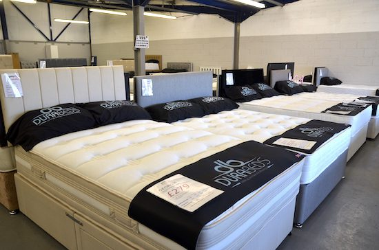 Clyde Bed Centre - Beds For All Budgets