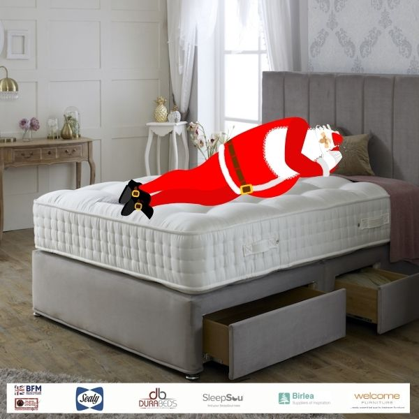 Beds In Time For Christmas - Clyde Beds