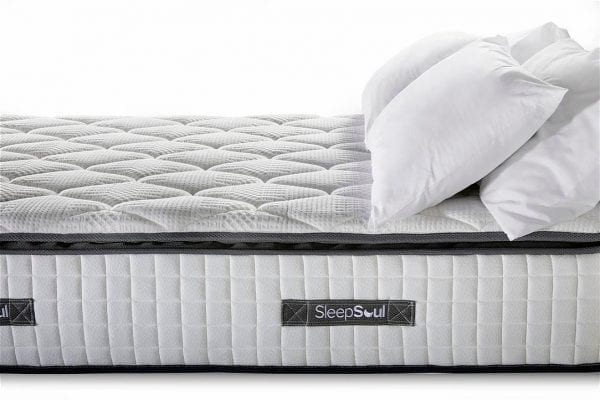 Bliss Mattress 6