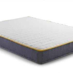 SleepSoul Comfort Mattress 1