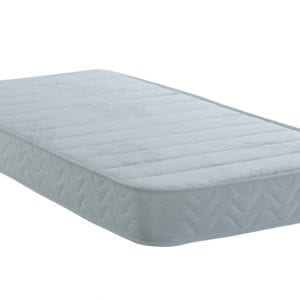 Duramatic Adjustable Memory Foam Mattress