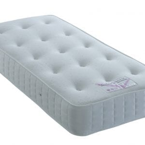 Duramatic Adjustable Pocket Sprung Mattress