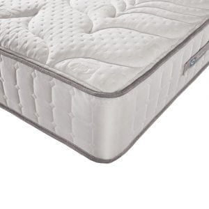 Sealy Anniversary Latex Mattress