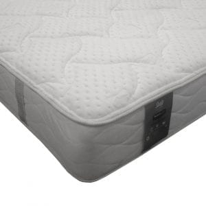 Sealy Wool Support Mattress