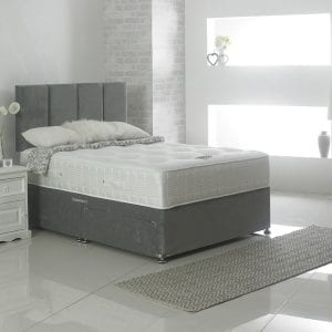 Tencel 1000 Divan Bed Set