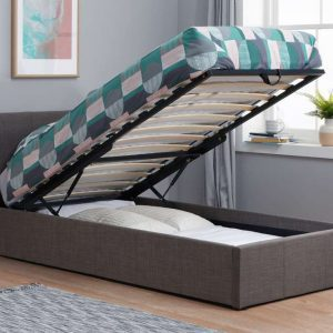 Berlin Grey Single Ottoman Bed_RS_Otto Up