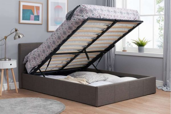Berlin Fabric King Size Ottoman Bed_RS_Otto UP