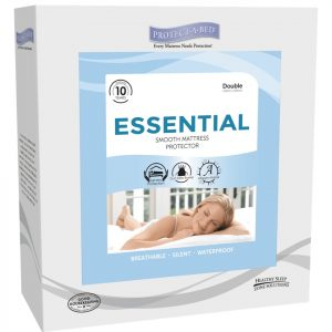 Essential Smooth Mattress Protector